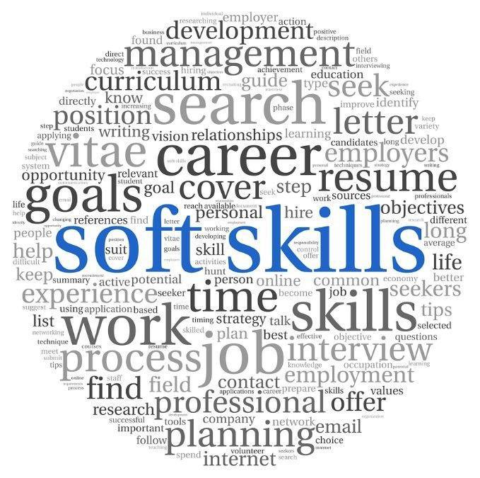 مهارت های نرم - soft skills