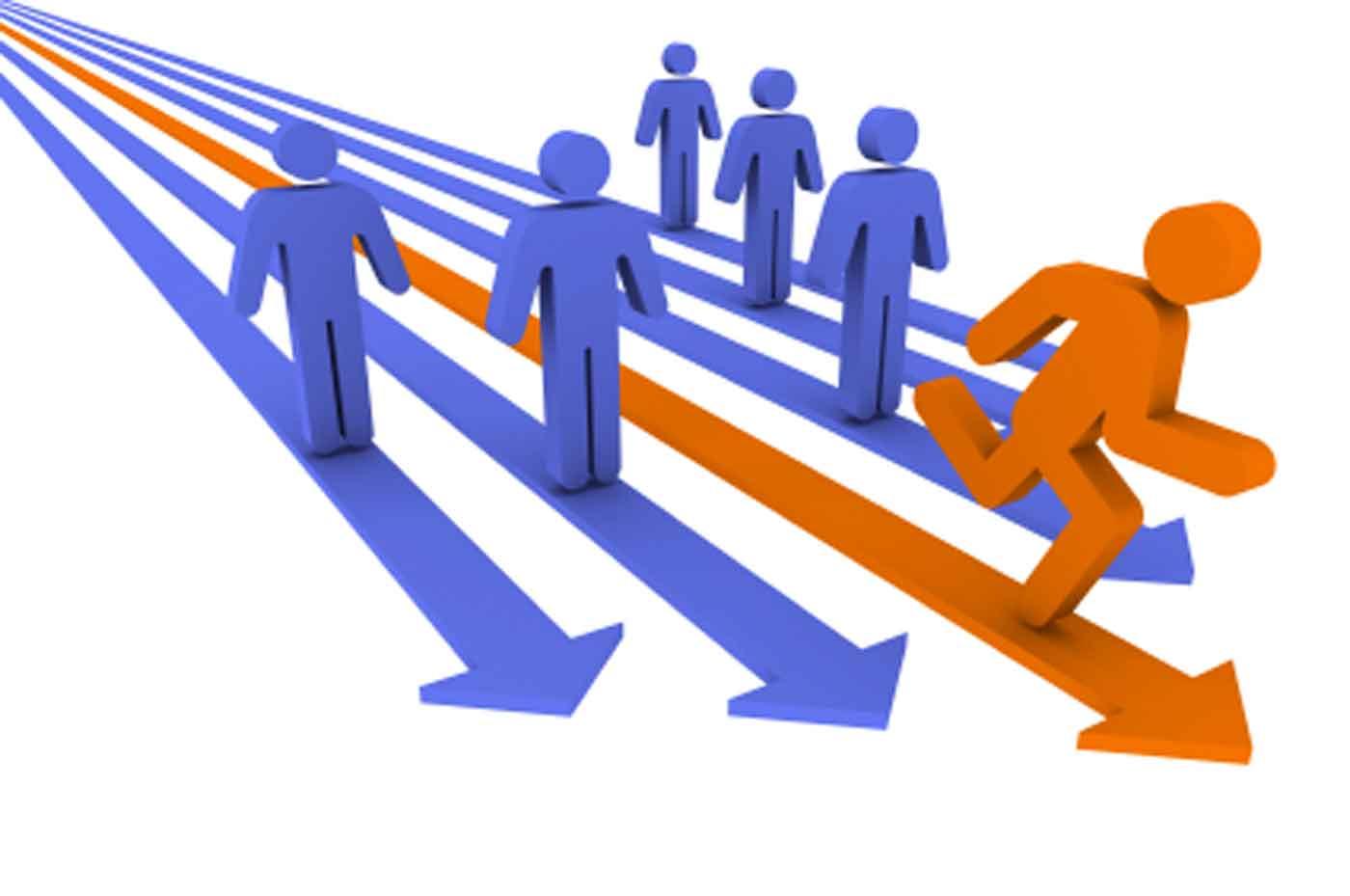 استعداد ها در مسیر شغلی
