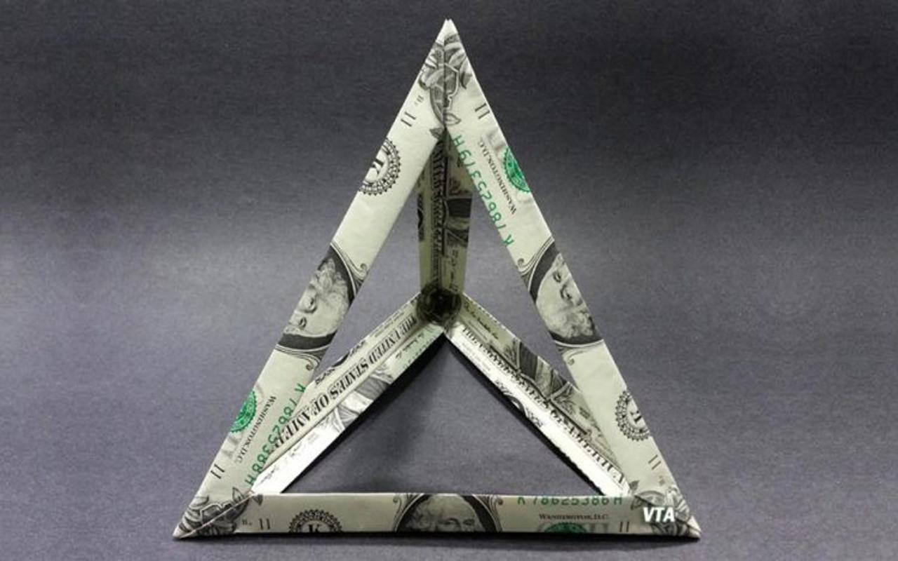 مثلث درآمدزایی از مهارت ها